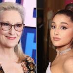 Ariana Grande, Meryl Streep to Star in Netflix's Ryan Murphy-Produced 'The Prom' Musical