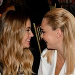 Cara Delevingne Confirms Relationship With Ashley Benson: 'I Love You, Sprinkles'