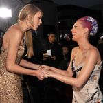 Taylor Swift Explains Why She And Katy Perry Squashed Their Beef