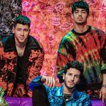 See Jonas Brothers Sing In Spanish (!!) In Sebastian Yatra's Vibrant 'Runaway' Video