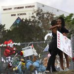 The School Deputy Who Was On Duty During The Parkland Attack Has Been Arrested
