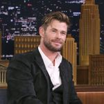 Chris Hemsworth's First Job Was Definitely More Interesting Than Yours