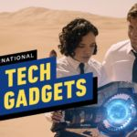 Men in Black: International – Inside Look at All the New Gadgets
