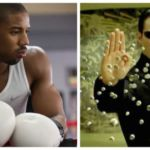 Michael B. Jordan May Replace Keanu Reeves in New 'Matrix' Movie