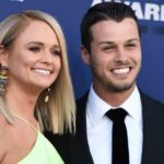 Miranda Lambert Opened Up About Being a Stepmom to Her New Husband's Son