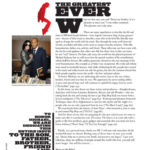 SOURCE REMEMBERS MICHAEL JACKSON 10 YEARS LATER: Letter From The Editor From Tribute Issue