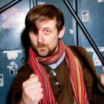 """'Father Ted The Musical' is """"almost finished"""" says The Divine Comedy's Neil Hannon"""