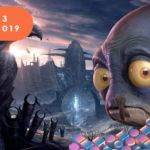 Oddworld: Soulstorm Gameplay Walkthrough – IGN LIVE E3 2019