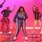 Watch Lizzo perform 'Juice' at the 2019 MTV Movie & TV Awards