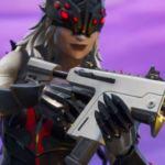 Fortnite – Burst SMG: New Weapon Trailer