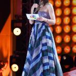 Katie Holmes Goes Glam In Elegant Purple Gown In Vienna Minus BF Jamie Foxx — See Pics