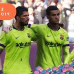 PES 2020: First Gameplay and Features Walkthrough – IGN LIVE E3 2019
