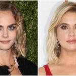Cara Delevingne & Ashley Benson Celebrate Pride Month with a Passionate (Couple-Affirming?) Kiss