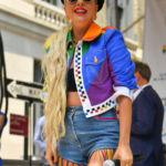 Lady Gaga, Alicia Keys, & More Stars Celebrate NYC Pride 2019 – See Photos