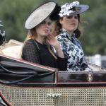 Princess Beatrice & Eugenie Have the Best Response to Body-Shamers & Other Critics