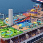 How Hard Would You Barf on This Cruise Ship Roller Coaster?
