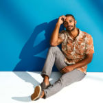 Here's All the Best Looks from Todd Snyder's Aloha-Themed Collection with Hawaiian Heritage Brand