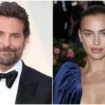 Bradley Cooper Was Seen at Irina Shayk's Apartment & We Have So Many Questions