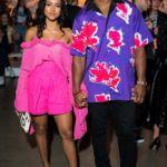 Chris Brown Slams Ex Karrueche Tran's BF Victor Cruz