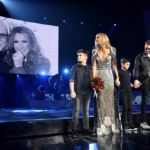 Céline Dion Honors Late Husband as She Is Joined by Kids at Final Vegas Residency Show