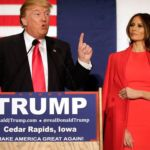 When Donald Trump Met Melania: The First Couple's Unusual Road to the White House