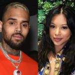 Chris Brown and Ammika Harris Expecting First Child Together