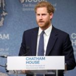How Prince Harry Is Carrying on Princess Diana's Legacy in Angola