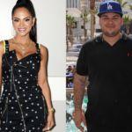 Here's What's Really Going on Between Rob Kardashian and Latin Pop Star Natti Natasha