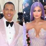 Kylie Jenner Sets the Record Straight on What She and Alex Rodriguez Really Talked About at the Met Gala