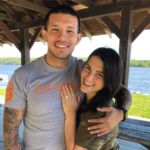 """Teen Mom Star Javi Marroquin Is Engaged: """"I Can't Believe I'm This Lucky"""""""