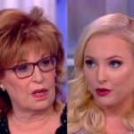 "Meghan McCain Explains Why She Called Joy Behar a ""Bitch"" on The View"