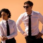 How Tessa Thompson Hopes to Inspire a Young Generation of People in Men in Black: International