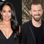 Nikki Bella Totally Ruined the Game of Thrones Finale for Artem Chigvintsev