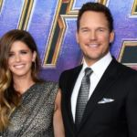 Katherine Schwarzenegger Shares Adorable Pic of Husband Chris Pratt and His Son on Father's Day