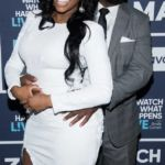 Porsha Williams' Fiancé Dennis McKinley Sets the Record Straight on Affair Rumors
