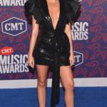 Best Dressed at the 2019 CMT Music Awards: Carrie Underwood, Sarah Hyland and More