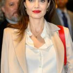 Angelina Jolie Has a New Job: Contributing Editor for Time