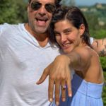 HGTV Star Anthony Carrino Is Engaged to Former Rockette Jacey Lambros: See Her Gorgeous Ring