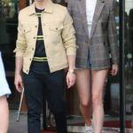 Joe Jonas and Sophie Turner Prove Power Couple Status in Paris Ahead of Second Wedding