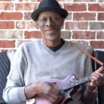 Watch Keb' Mo' Decry Single-Use Plastic in 'Don't Throw It Away' Video