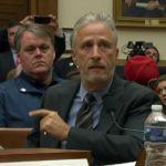 Jon Stewart Tore into Congress Over 9/11 First Responders' Fund