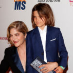Selma Blair's Graduation Tribute to Her Son Has Us Catching All the Feels