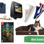 Tuesday's Best Deals: The Last Jedi, Puma, Philips Hue, Cat and Dog Gold Box, and More