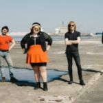 Sheer Mag announce new album with single 'Blood From a Stone'