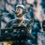 Hear Bon Iver Reveal Two New Tracks at All Points East
