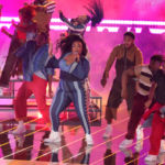 Watch Lizzo Perform 'Juice' at MTV Movie & TV Awards