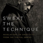 Exclusive: Here's Your First Look at the Cover For Rakim's New Memoir 'Sweat The Technique'