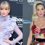 Taylor Swift brokers end to Katy Perry feud with cookies