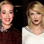 "Katy Perry and Taylor Swift Prove There Is No ""Bad Blood"" In the Sweetest Way"