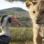 'The Lion King' Soundtrack Details Revealed; Includes New Elton John Song